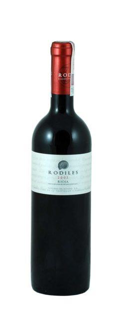 Rodiles 2005 D.O.C Rioja