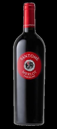 Merlot Parcel#80 Santome 2015 IGT Marca Trevigiana
