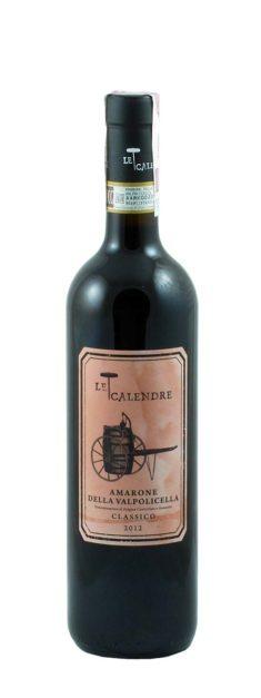 Amarone della Valpolicella Classico Le Calendre 2013