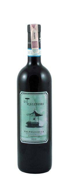Valpolicella Classico Superiore D.O.C 2016 Le Calendre