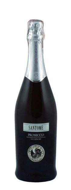 Prosecco Extra Dry Santome DOC Treviso