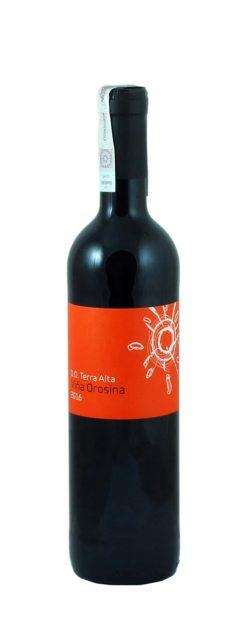 Vina Orosina Celler Pinol 2017 D.O Terra  Alta