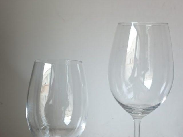 Kieliszki do wina. Jakie najlepiej się sprawdzają?