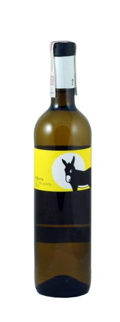 El Burro Yellow Label 2019 – Celler Pinol