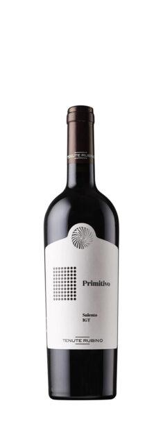 Primitivo Solento  IGT 2019 Tenute Rubino