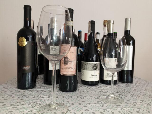 Jak kupić wyborne wino?