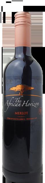 Merlot 2019 African Horizon Western Cape