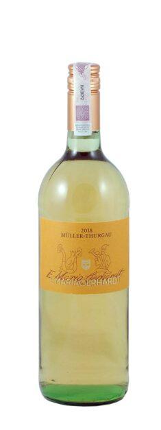 Müller-Thurgau 2018 Kabinett Appenheimer Abtey
