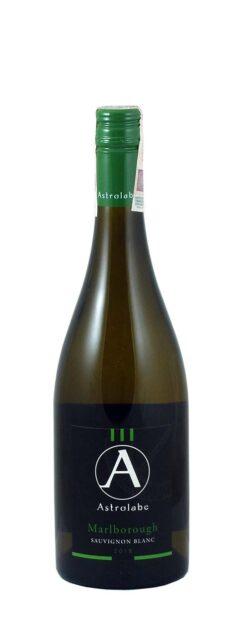 Sauvignon Blanc 2019 Astrolabe Taihoa Vineyard