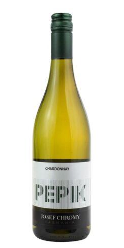Chardonnay 2018 Pepik Josef Chromy Wines Tasmania Białe Wytrawne