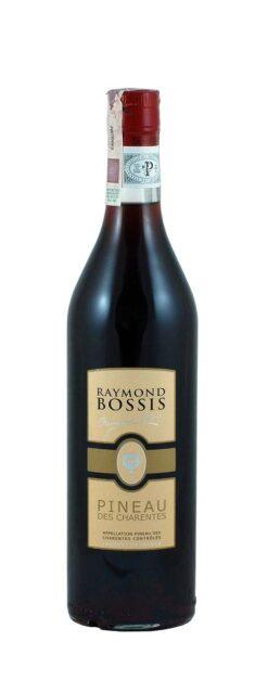 Pineau des Charentes Rouge APC Raymond Bossis