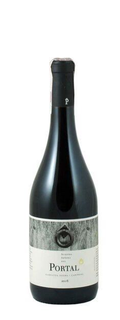 Portal 2017 Tinto Celler Pinol Estate Wine