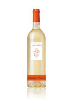 Vaucluse Vermentino Chardonnay 2020 Domaine La Garelle