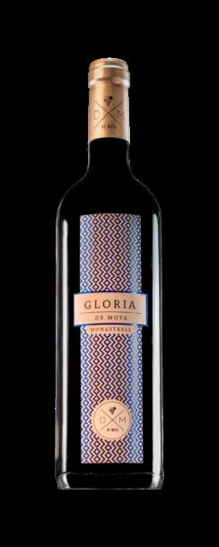 Gloria De Moya Monastrell Valencia 2019