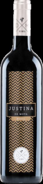 Justina De Moya Monastrell Valencia 2020